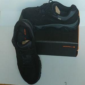 Merrell Moab Adventure Lace waterproof hiking shoe